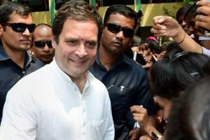 We will resist BJP's attacks on Constitution, says Rahul Gandhi in...