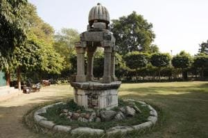 Delhi's 19 heritage structures to get a makeover