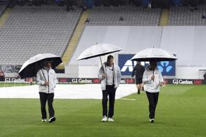 England can save Test thanks to New Zealand rain: Graham Thorpe