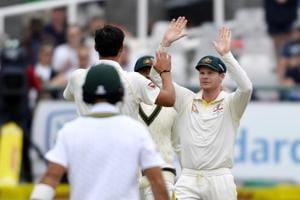 Steve Smith says won't step down from Australia captaincy amid...