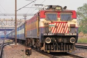 Railways goes hi-tech: Device to prevent derailment, in Maharashtra,...