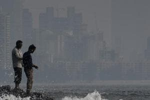 'Poor' air returns to Mumbai, pollution levels won't improve this...