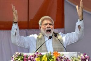 Live: PM Modi addresses nation on Mann ki Baat