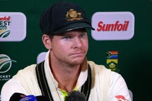 Steve Smith to stay captain as Cricket Australia probes ball tampering...
