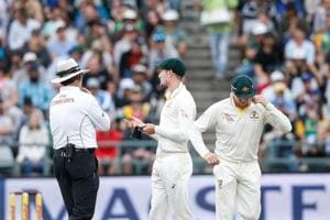 How Australian cricket team hatched a plan to cheat in 3rd Test vs...