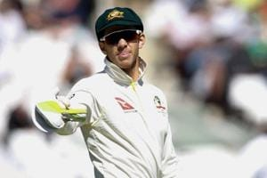Tim Paine apologises after 'horrible 24 hours' for Australia
