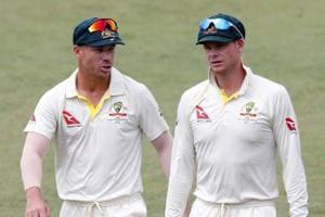 Ball-tampering row: Steve Smith, David Warner could face life bans by...