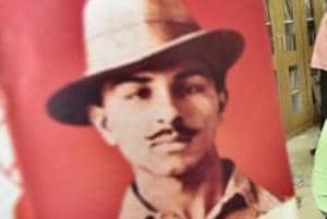 'Hero of both India, Pakistan': Archives of Bhagat Singh's trial to be...