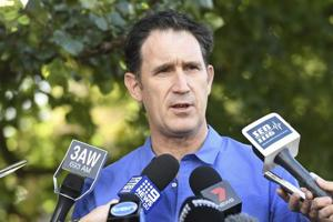 Cricket Australia CEO James Sutherland on Sunday responded to the...