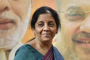 India alert and ready for any situation in Doklam, says Nirmala...