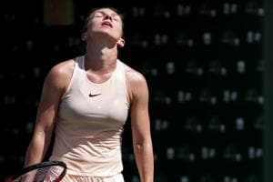 World No.1 Simona Halep crashes out of Miami Open, loses to Agnieszka...