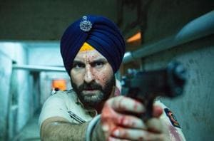 Sacred Games: Netflix unveils release date for Saif Ali Khan,...