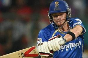 Rajasthan Royals wait on BCCI for direction over Steve Smith ahead of...