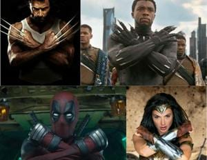 Who did it best? Ryan Reynolds, Gal Gadot, Black Panther and Hugh...