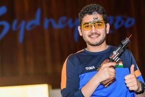Anish Bhanwala wins India's 3rd individual gold in junior shooting...