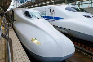 80% designing of bullet train bridges, tunnels done, says official