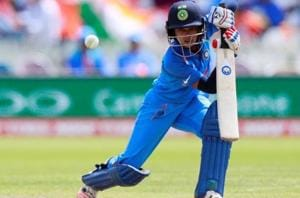 Punam Raut has been left out of the Indian women's cricket team named for the upcoming four-match ODI series against England, starting April 3.