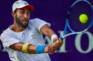 Yuki Bhambri pulls out of Davis Cup tie against China due to abdominal...