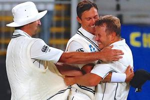 Neil Wagner bounces New Zealand to innings victory vs England in...
