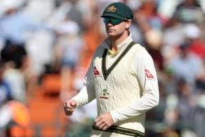 Steve Smith's ball-tampering ploy 'absolute stupidity': Sourav Ganguly