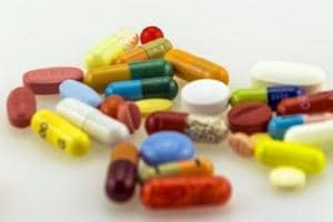 Antibiotic use in India went up from 3.2 billion defined daily doses (DDD) to 6.5 billion in 2015.