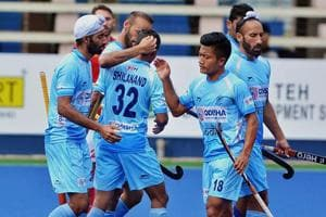 The Indian men's national hockey team will face a stiff challenge from Australia at the Gold Coast Commonwealth Games 2018.