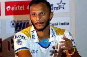 SVSunil is confident of Indian hockey team's chances ahead of the Commonwealth Games 2018 in Gold Coast.