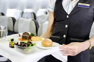 The only time Vir has had a good experience with hostesses these days is on flights connected to Singapore Airlines.