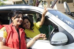 The rally will see two teams — an all-women team, and where a male member from one's family can be the navigator (Picture for representational purpose only).