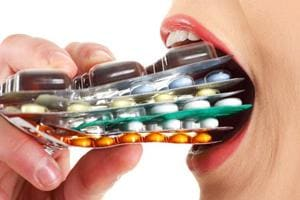 According to the study, antibiotic use in India went up from 3.2 billion defined daily doses (DDD) to 6.5 billion in 2015, reflecting increasing economic growth and more access to the medication in both public and private sectors.