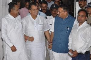The Uttarakhand assembly passed an amendment bill to hike the lawmakers' salaries and allowances by a voice vote on Monday.