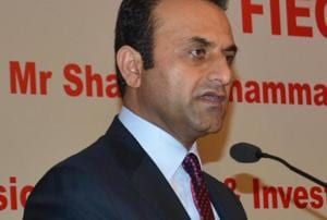 Shaida Muhammad Abdali is Afghanistan's ambassador to India.