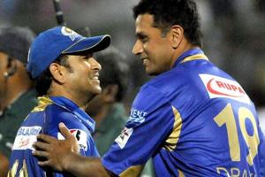 Did you know Sachin Tendulkar, Rahul Dravid were caught for...