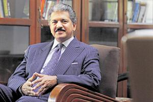 Anand Mahindra wants a desi Facebook, seeks pitches for investment on...