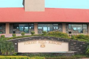 Forest Hill Resort is located in Nayagaon.
