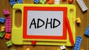Dear parents, take note. Pre-schoolers with ADHD symptoms may have...