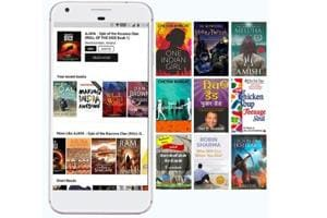 Amazon launches Kindle Lite, a new reading app optimised for India's...