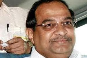 Soon after the proposal of the no-confidence motion came up for the debate in zero hour in the Assembly, leader of opposition Radhakrishna Vikhe-Patil said the Opposition wishes to withdraw it.