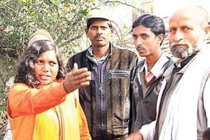 BJP MP from Bahraich Savitri Bai Phule has planned a rally in Lucknow on April 1 in which she admitted she would also criticise policies of the BJP governments both in UP and the centre.