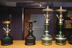 The new act will give power to designated officers of the police to seize any material in hookah bars.