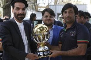 Afghanistan cricket team returns home as heroes after ICC World Cup...