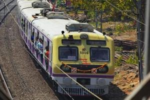 The commissioner of railway safety (CRS) has set a speed limit of 70kmph for Bombardier locals on the corridor, considering its speed, braking distance and faster acceleration.