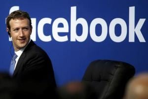 Three Facebook users sue social media giant for violating privacy by...