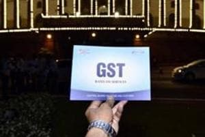 GST: All businesses asked to register on e-way bill platform ahead of...