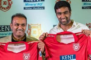 Kings XI Punjab mentor Virender Sehwag and captain Ravichandran Ashwin would hope to take their team to the top in Indian Premier League (IPL) 2018.