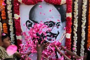 SCdismisses plea to reinvestigate assassination of Mahatma Gandhi