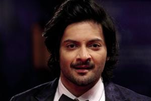 Actor Ali Fazal will be seen in a negative character for the first time.