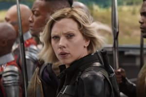 Avengers Infinity War new trailer: Black Widow delivers a chilling...