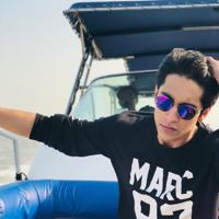 Chunky Pandey's son Ahaan on entering Bollywood: Not attracted to the...