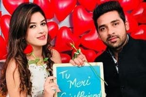 Puneesh Sharma and Bandgi Kalra fell in love with each other on Bigg Boss.